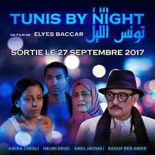 """TUNIS BY NIGHT"""