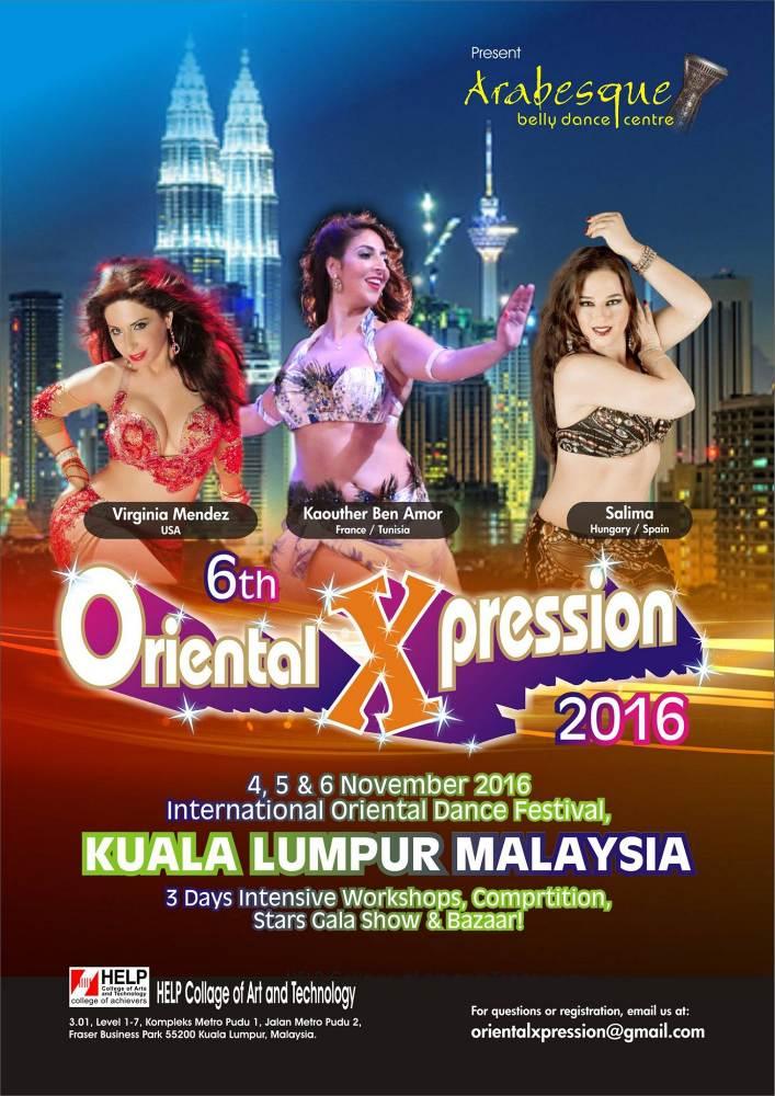 Kuala Lumpur Festival