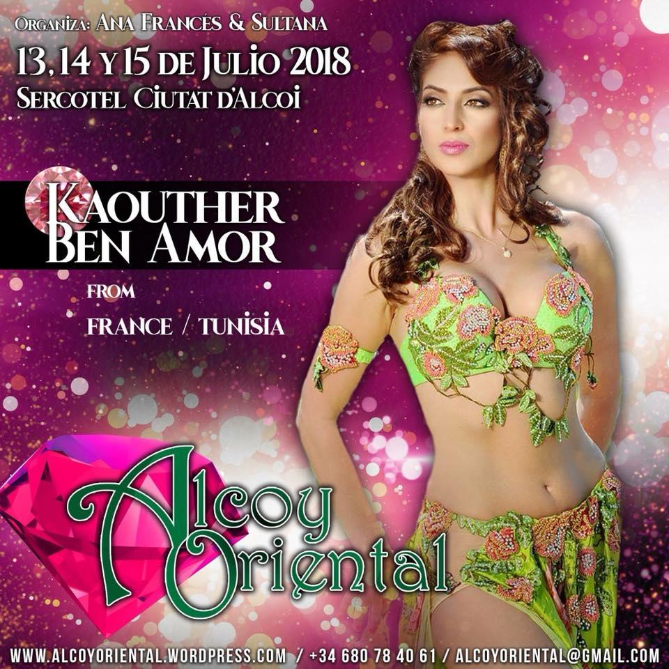 Alcoy Festival