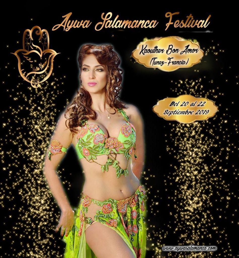 Aywa Salamanca Festival